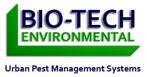 Bio-Tech Environmental Urban Pest Management Systems logo