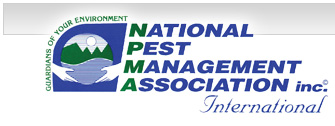 National Pest Management Association International logo