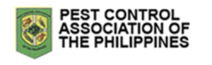 Pest Control Association of the Philippines logo