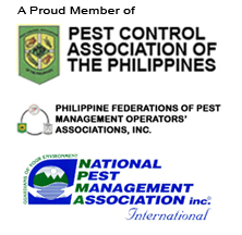 Pest Control Associations National and International