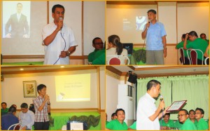 Bio-Tech Environmental General Assembly