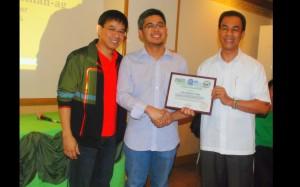 Pest Management Academy Headmaster receives recognition